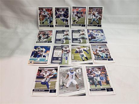 Dallas Cowboys Lot