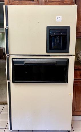 Lady Kenmore model #8795985 Refrigerator