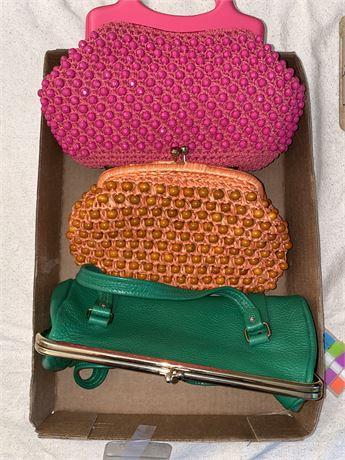 Walborg Beaded Handbag and More