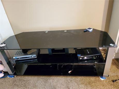 Alphaline TV Stand