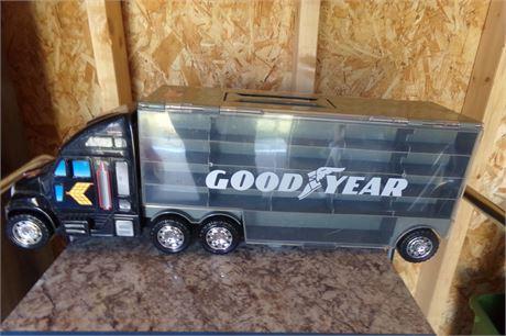 Goodyear truck car case