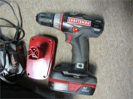Craftsman Drill