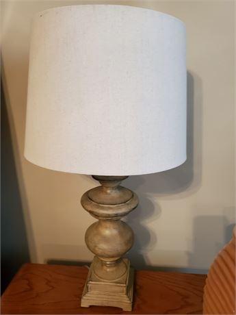 Decorator Lamp
