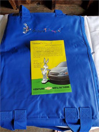 GM Bugs Bunny Picnic Mat Venturetainment