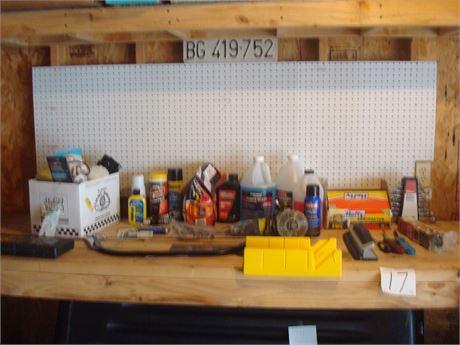 Garage Clean Out 1