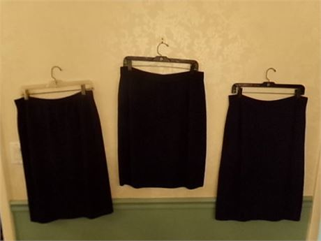 St John skirts