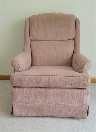 Swivel Arm Chair #2