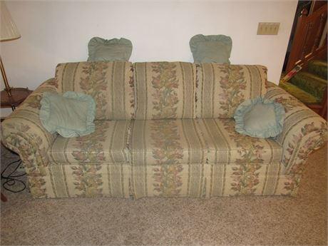 King Size Sleeper Sofa