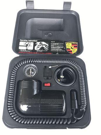 Porsche Inter Compressor in Case