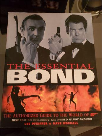 The Essential Bond Book