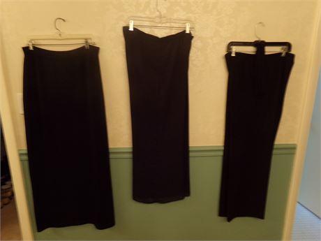 St John, Talbots, Drapers & Damons women's clothing