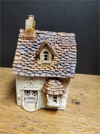 Windy Meadows Pottery The Cobblers Cottage