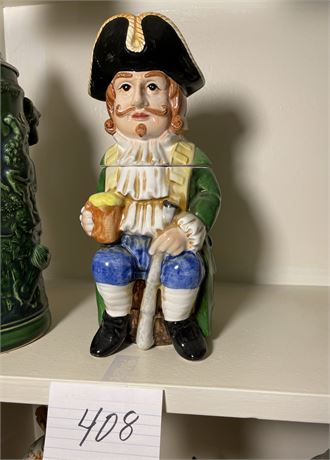 Colonial Figure Stein 2 of 3