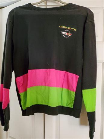 Vintage Women's Corvette Shirt