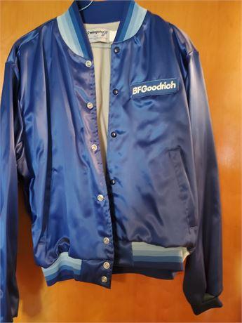 Vintage B. F. Goodrich Swingster Jacket Large