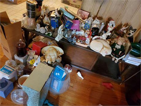 Lot of Stuff