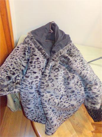 Jones of New York Reversible Coat