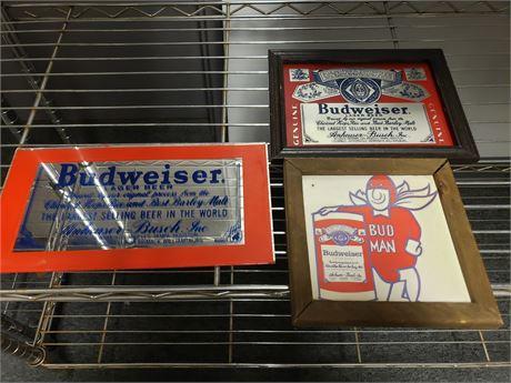Budweiser collection