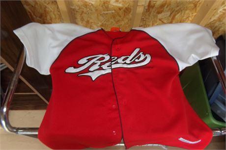 Reds jersey