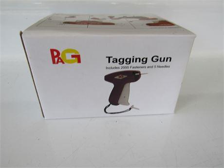 BG Tagging Gun