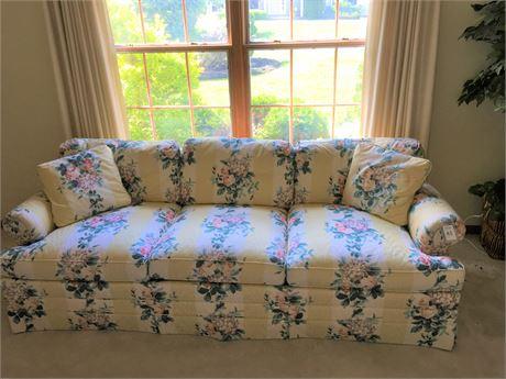 Hickory Chair Company Sofa