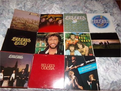 Bee Gees record Lot
