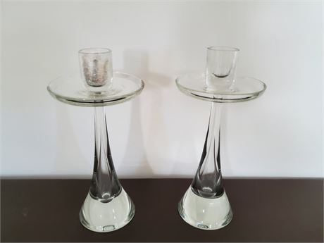 Very Well Made MCM Candlesticks