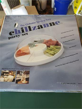Chillzanne Party Set