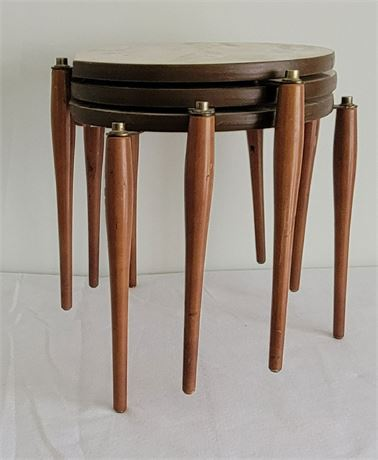MCM Stacking Tables