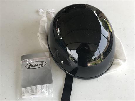 New Fuel Helmet - size small
