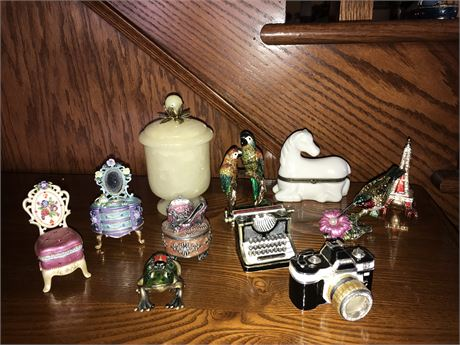 Ring Box Collection (11)