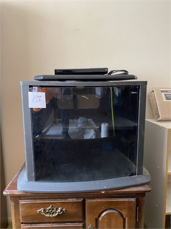Sony DVD Player and Entertainment Unit