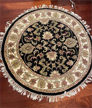 Handwoven Genuine Oriental Rug