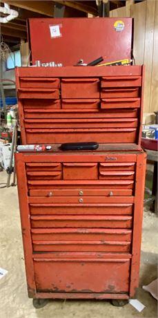 Yorktown Toolbox Fully Loaded - Has Key