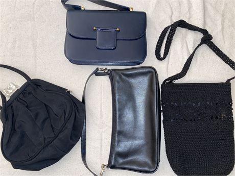 Giani Bernini handbag and More