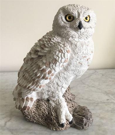 United Design Corp. Ceramic Owl Statue