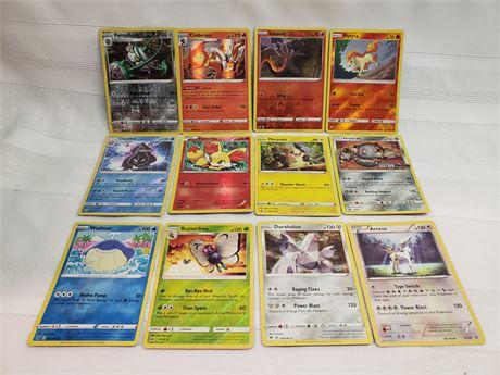 Holographic Pokémon Lot