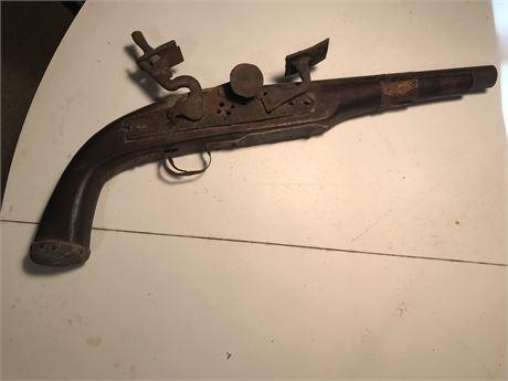 Decorative Replica Pistol #3