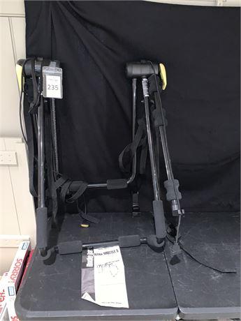 Rhode Gear Ultra Shuttle 3 Bike Rack