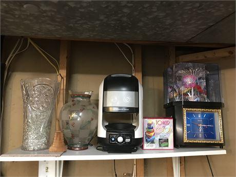 Shelf Cleanout Lot