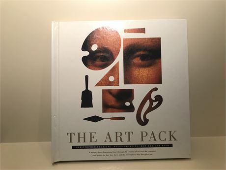 The Art Pack by Frayling & Vandermeer
