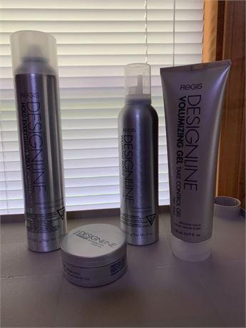 HAIR PRODUCT LOT