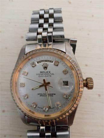 Rolex Ladies Replica Watch