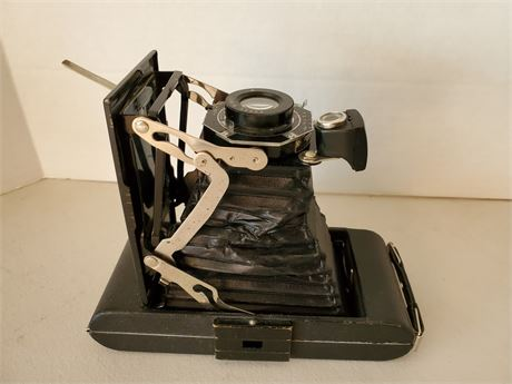 Antique Kodak Bimat Camera
