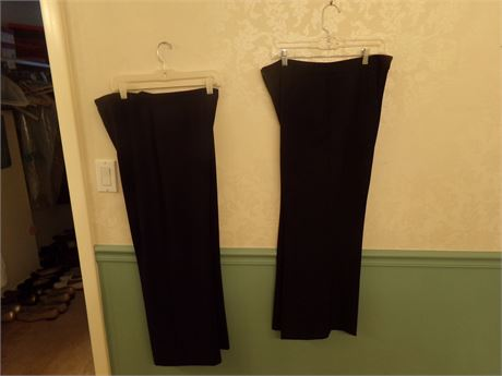 2 St John women's pants