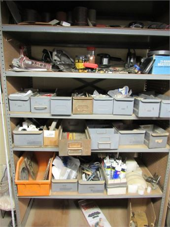 Hardware Clean Out Lot #2