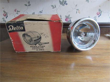 Bicycle Light in Original Box