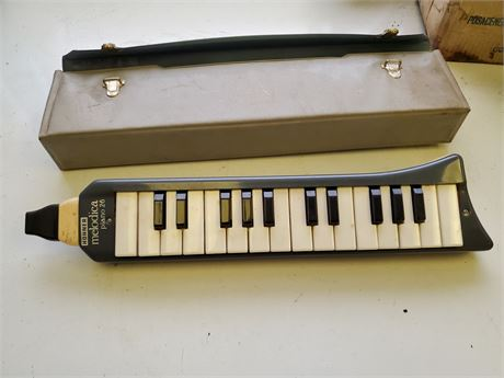 Vintage Horner Melodica Piano 26