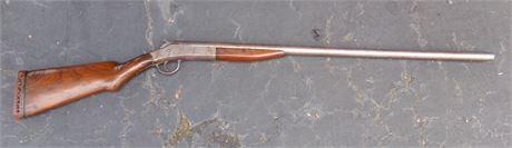 Victor Ejector 12 gauge single shot Shotgun