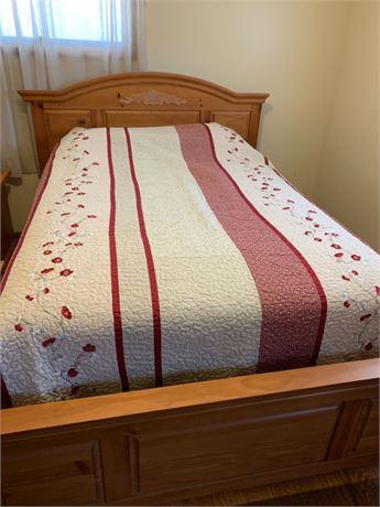 Full Bed Frame ONLY